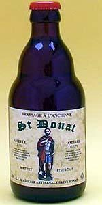 St. Donat Blonde