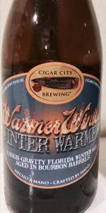 Warmer Winter Winter Warmer - Bourbon