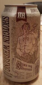 shotgun wedding half hitch brewing company beeradvocate