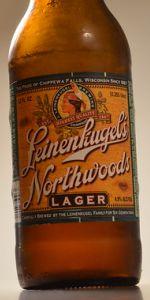 Northwoods Lager