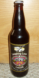 Laughing Loon Lager