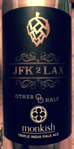 JFK 2 LAX