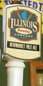 Newmarket Pale Ale