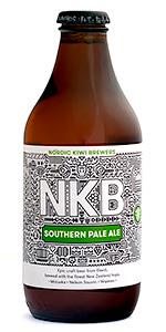 Southern Pale Ale 3.5%