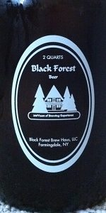 Black Forest Sticke