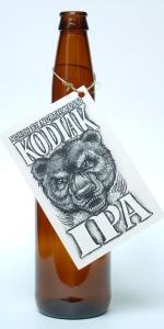 Kodiak IPA