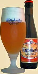 Wittekerke Speciale