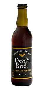 Devil's Bride - Djävulens Jungfru