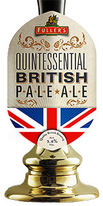 Quintessential British Pale Ale