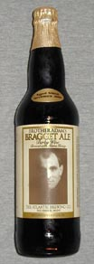 Brother Adam's Bragget Ale