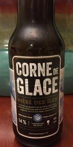 Corne De Glace