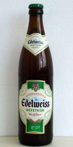 Edelweiss Weissbier Hefetrüb