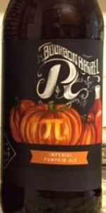 Bourbon Barrel Pi