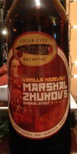 Marshal Zhukov (Vanilla Hazelnut)