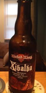 Xibalba - Bourbon Barrel-Aged
