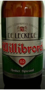 Willibrord Amber Special