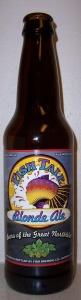 Fish Tale Organic Blonde Ale