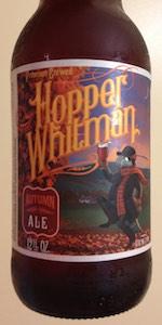 Hopper Whitman Autumn Ale