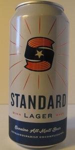 Standard Lager