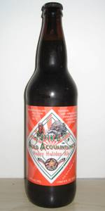 Auld Acquaintance IPA