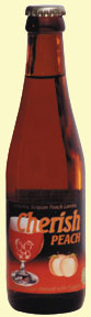 Cherish Peach Lambic