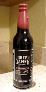 8th Anniversary Ale