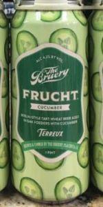 Frucht: Cucumber