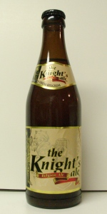 The Knight's Ale