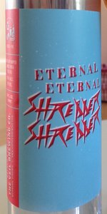 Eternal Eternal Shredder Shredder