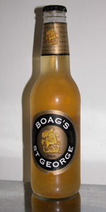 Boags St George