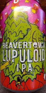 Lupuloid