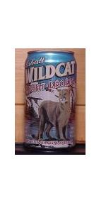Labatt Wildcat Light