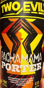 Pachamama Porter