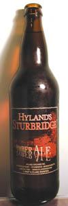 Hyland Amber Ale