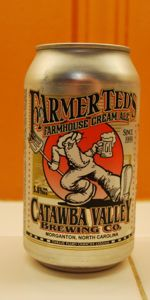 Farmer Ted's Cream Ale