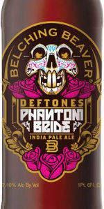 Deftones Phantom Bride IPA