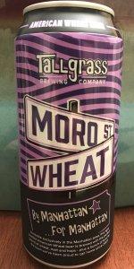 Moro St. Wheat