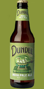 Dundee India Pale Ale