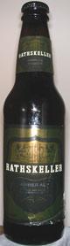 Rathskeller Amber Ale