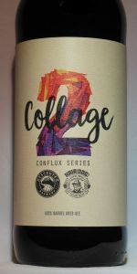 Conflux Series 2: Collage