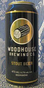 Woodhouse Stout