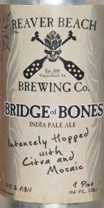 Bridge Of Bones