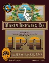 Marin India Pale Ale