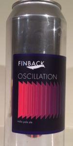 Oscillation 006
