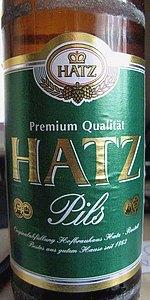 Hatz Pils