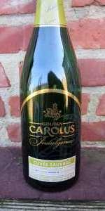 Gouden Carolus Indulgence - Cuvée Sauvage