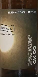 Cellar Series:  Öö XO