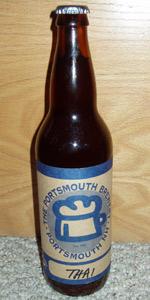 Portsmouth Thaizenheimer