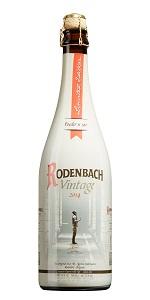 2014 Vintage Oak Aged Ale (Barrel No. 192)
