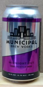 Midnight Cut Porter